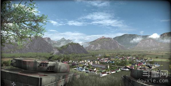 战争游戏空地一体战 配置要求 需要什么配置