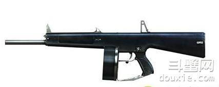 cfaa12散弹枪属性怎么样 cfaa12散弹枪属性详细一览