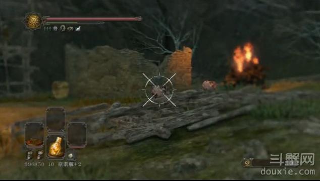 黑暗之魂2十字镐的获取方法攻略 引猪技巧