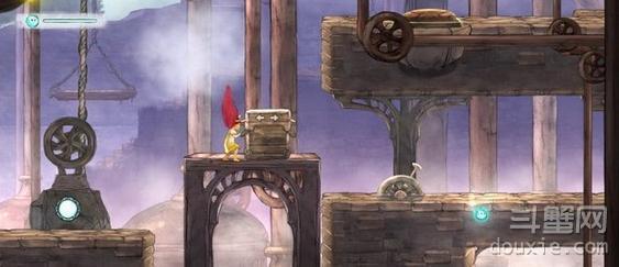 光之子梅西尔德森林最后一个宝箱在哪儿 宝箱位置一览
