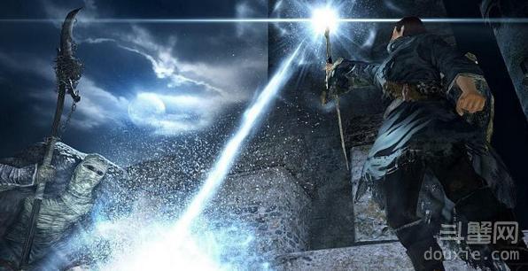 黑暗之魂2法师睿智之杖在哪