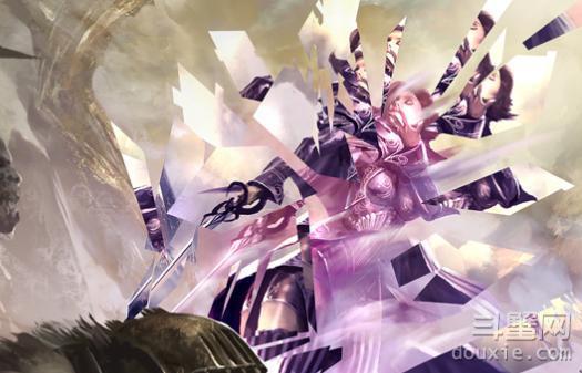 激战2幻术师PvP用什么武器选什么特性怎么连招秒人