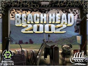 抢滩登陆战2002秘籍大全 抢滩登陆战2002游戏秘籍介绍