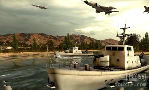 战争游戏红龙新手需知的三种战术总结