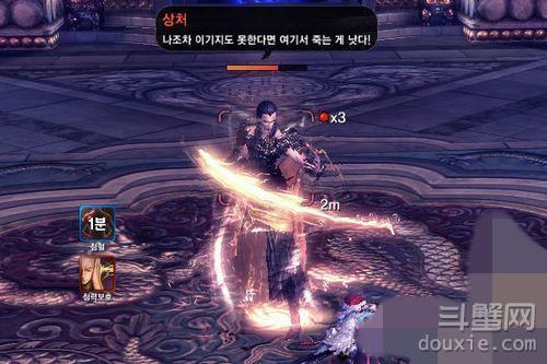 剑灵武神塔武神之影分身怎么打 分身技能应对攻略