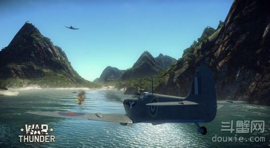 战争雷霆美系战斗机主力机型分析 1.41版美国飞机解说