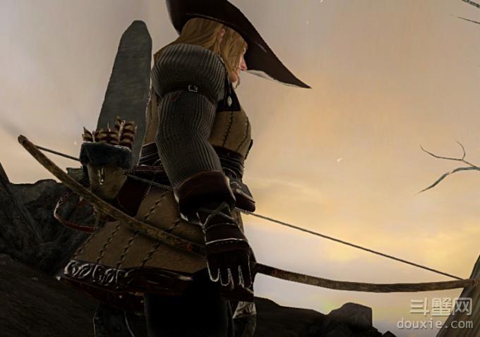 黑暗之魂2北伐巨人人物背景资料介绍