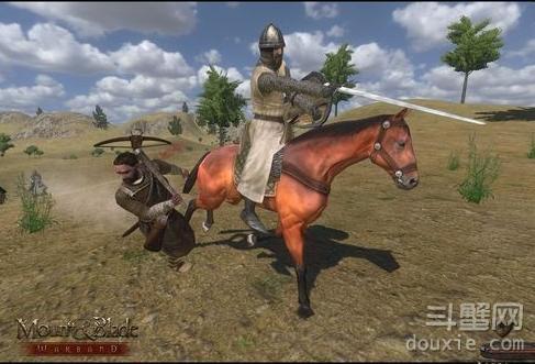 骑马与砍杀泡菜mod使用技巧及心得