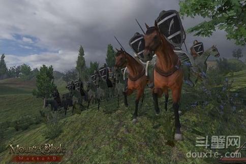 骑马与砍杀长杆武器特点介绍