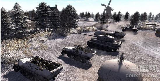 战争之人突击小队2坦克与坦克歼敌车的区别有哪些指南