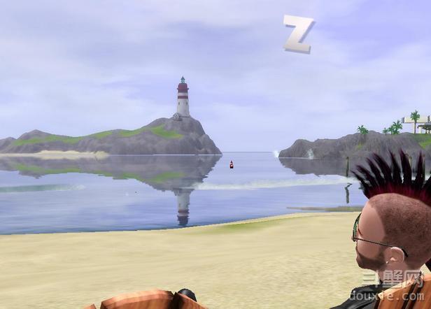 模拟人生3怎么找到下载房子的方法
