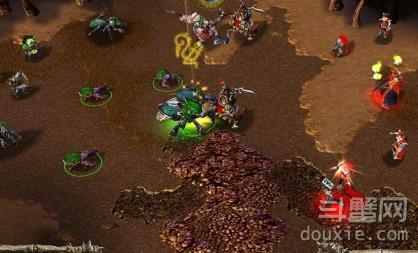 魔兽争霸3冰封王座联网无法正常游戏的原因及解决