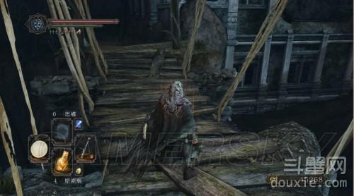 黑暗之魂2蜥蜴之杖怎么刷 蜥蜴之杖快速刷法介绍