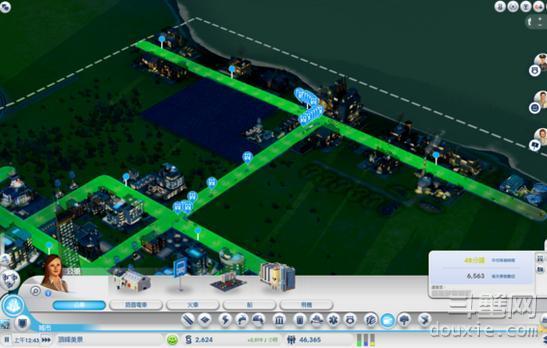 模拟城市5关于旅游与赌博的一些心得