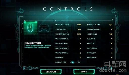 晶体管怎么操作怎么玩 晶体管按键操作方法一览
