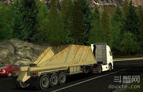 欧洲卡车模拟2?攻略秘籍介绍 欧洲卡车模拟2?按键操作介绍
