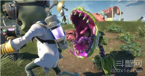 植物大战僵尸花园战争屏蔽其他玩家语音教程