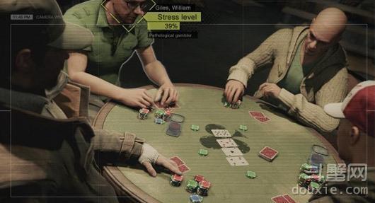看门狗怎么用扑克牌游戏赢钱 看门狗扑克牌游戏心得