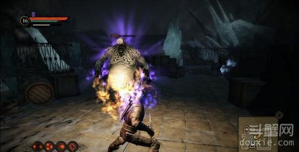 火焰限界战士怎么玩 高端战士的玩法