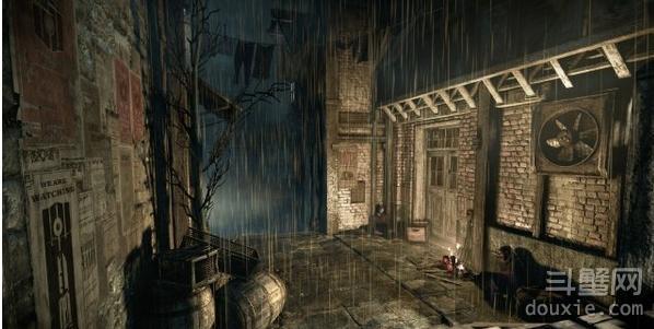 神偷4攻坚屋子怎么进 进屋子的方法介绍