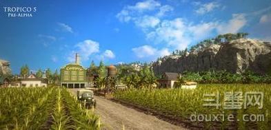 海岛大亨5现代时期要不要耕作 耕作与粮食进口经验分享
