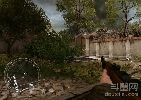 敌军前线怎么把游戏设置为窗口模式