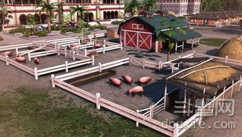 海岛大亨5要建多少自动化牧场 自动化牧场建造分析