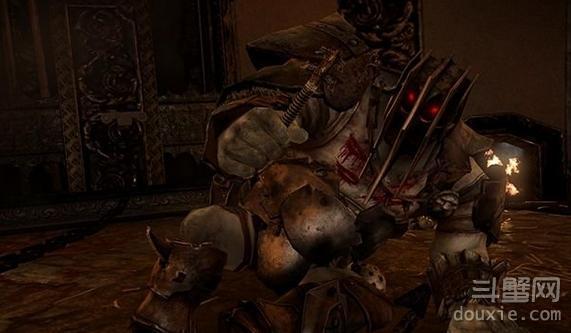 恶魔城暗影之王2怎么选择章节和检查点