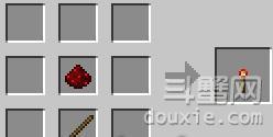 我的世界红石火把怎么做 红石火把制作材料