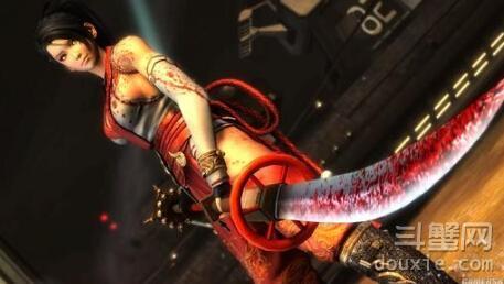 忍者龙剑传3红叶怎么玩 红叶用法经验分享