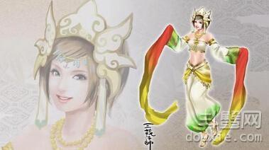 无双大蛇Z三藏怎么玩 三藏玩法心得经验分享