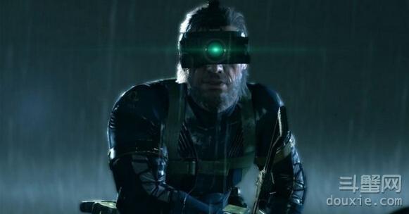 合金装备5deva-vu最后一个任务的场景怎么再次出现