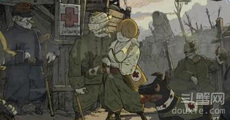 勇敢的心世界大战地下室毒气管道怎么过 过法心得分享
