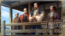 信长之野望13统帅、带兵和斗志之间有什么联系