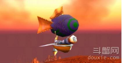 WOW魔兽世界暗月飞艇属性怎么样 暗月马戏团属性分析