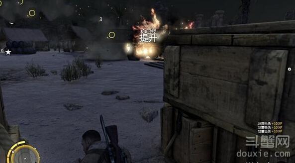 狙击精英3怎么杀将军 方法心得分享