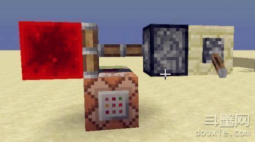 我的世界命令方块制作高速脉冲方法分享