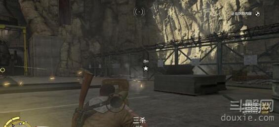 狙击精英3逃出军工厂中怎么躲避敌人及方法心得分享