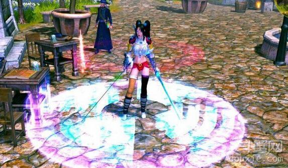 圣域2黄金版死亡模式森林女神怎么玩及玩法心得分享