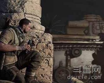 狙击精英3无法响应和黑屏的解决办法