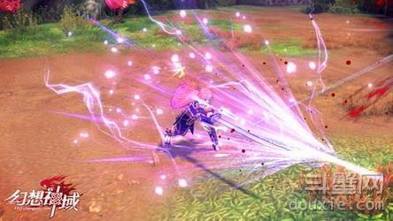幻想神域武器怎么发光 武器发光方法指南