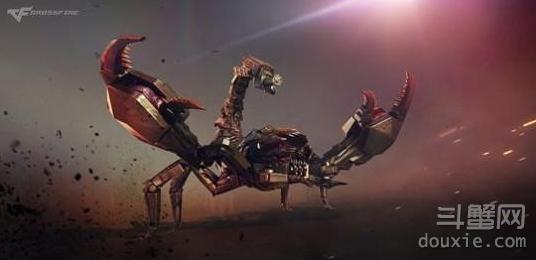 CF装甲蝎王怎么打 装甲蝎王打法细节分享