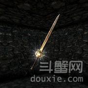 上古卷轴5中破晓宝剑介绍