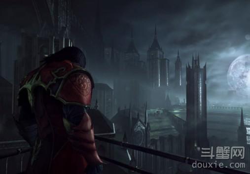 恶魔城暗影之王2游戏存档目录位置介绍