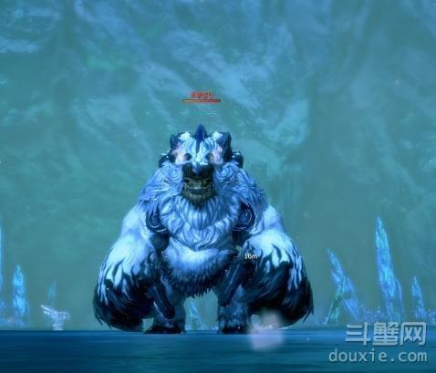 剑灵风之平原雪人王任务怎么做 雪人王任务完成攻略