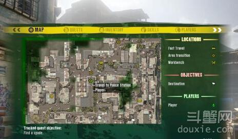 死亡岛枪械弹药蓝图在哪 死亡岛枪械弹药蓝图怎么获得