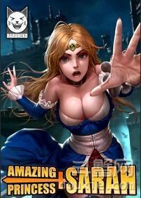 神奇公主莎拉在哪下载及游戏下载地址介绍