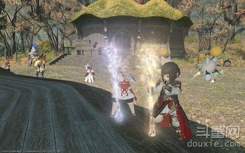 最终幻想14古武器属性是什么 古武器属性详解