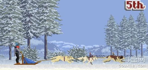 狗拉雪橇传奇好玩吗 狗拉雪橇传奇游戏介绍