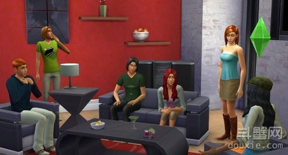 模拟人生4家具怎么转换方向 家具转换方向方法详解